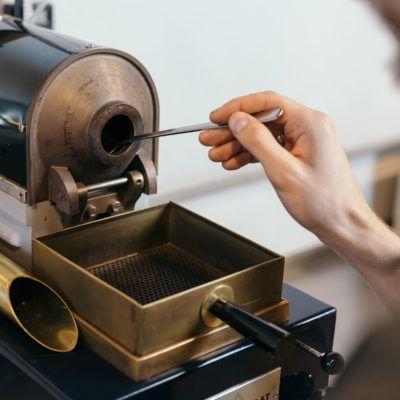 Skuratov Coffee Roasters