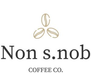 Non s.nob Coffee Roasters