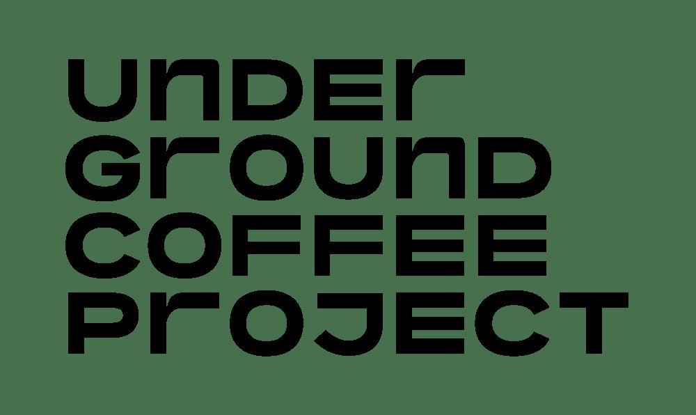 Underground Coffee Project
