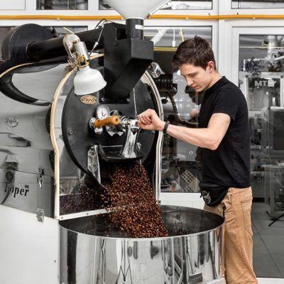 Cape Coffee