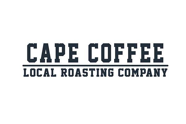 CAPE Coffee local roasting company