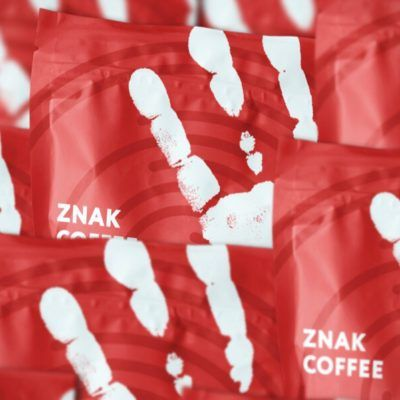 Znak Coffee Roasters