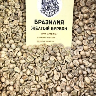 Крафт Кофе Крым