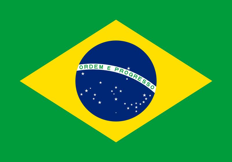 Бразилия флаг страны