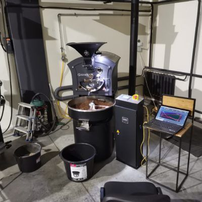 Nero Bean Coffee Roastery