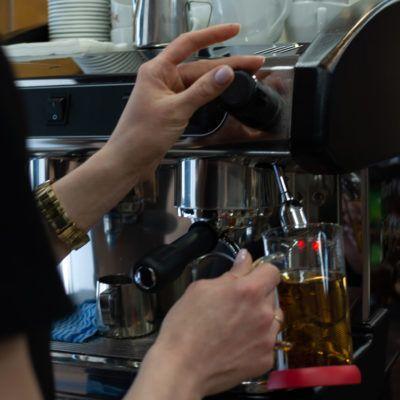 Etna Coffee