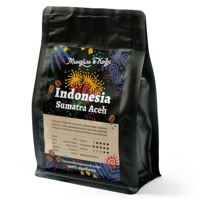 Индонезия Суматра Ачех